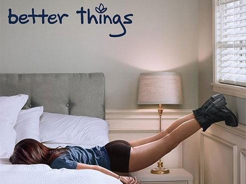 Per fi una sèrie com 'Better things'