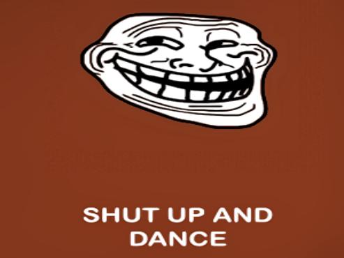 'Black mirror' S03E03: 'Shut up and dance', mans quietes!