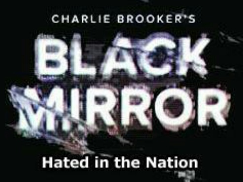 'Black mirror' S03E06: 'Hated in the nation' o el perill dels hashtags
