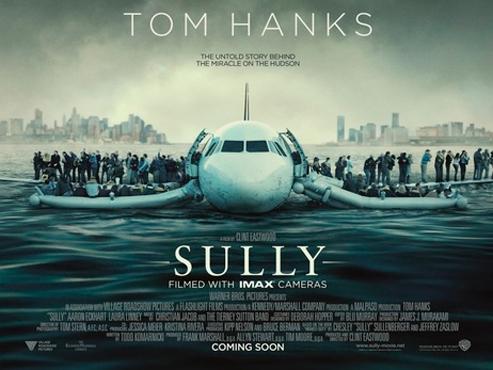 'Sully', el gran heroi americà