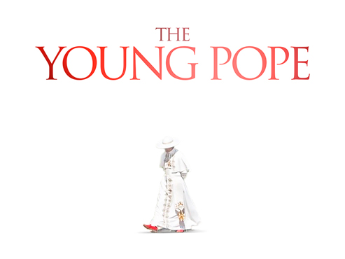 'The young Pope': 100% Sorrentino