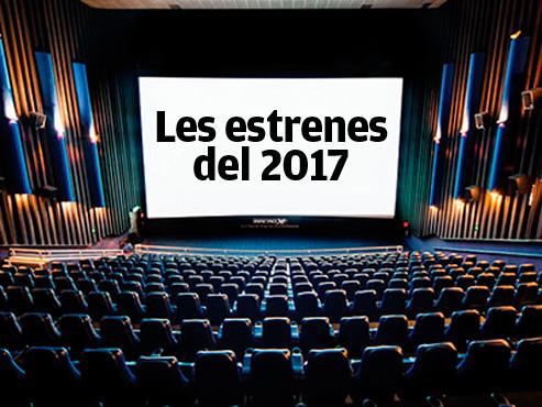 El cine del 2017: tothom a punt?