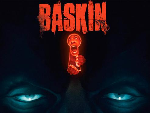 'Baskin', orgia d'horror amb regust de Fulci