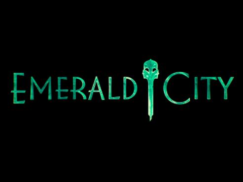 5 raons per veure 'Emerald city'