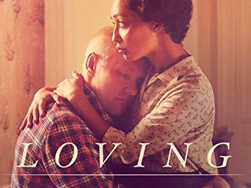 'Loving'. La virtut de la contenció