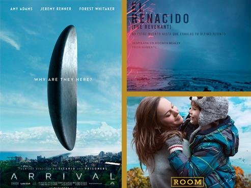 Votacions bastardes: les millors pel·lícules del 2016