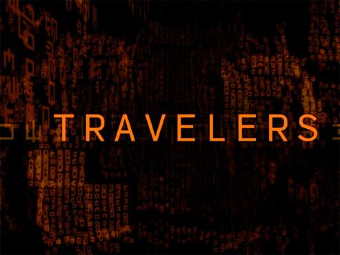 'Travelers': salva el futur i protegeix el passat