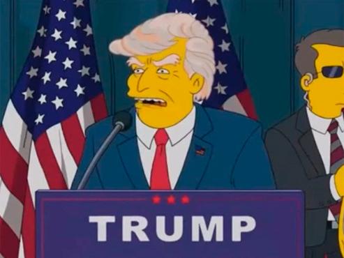 Trump: 'make cinema great again'