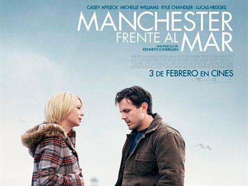 'Manchester by the sea', carn d'Oscar
