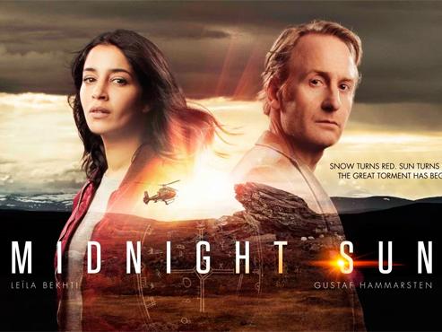 'Midnight Sun': repetint esquemes amb solvència
