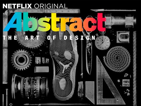 L'origen de la inspiració a 'Abstract, the Art of Design'