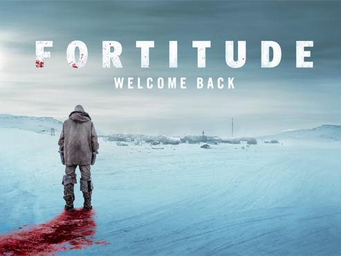 'Fortitude', s'ha acabat la tranquil·litat