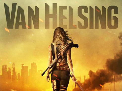'Van Helsing', merda vampírica molt culpable