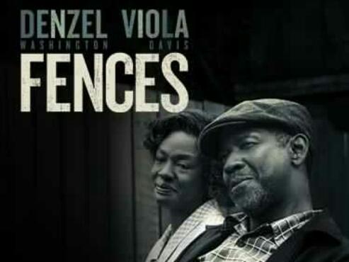 'Fences', els Oscars, Warren Beatty i els vídeos en vertical