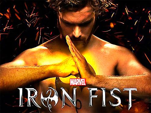 'Iron Fist': tampoc n'hi havia per tant