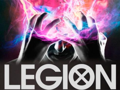 'Legion', malaltissament captivadora