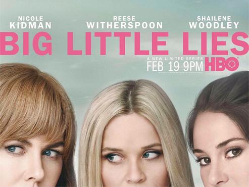 'Big Little Lies', molt més que un assassinat