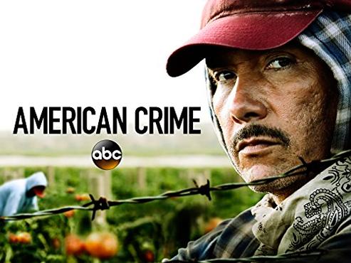 Els esclavatges del (primer) món a 'American Crime'