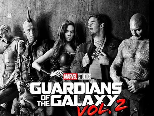 A favor i en contra de 'Guardians of Galaxy Vol. 2'