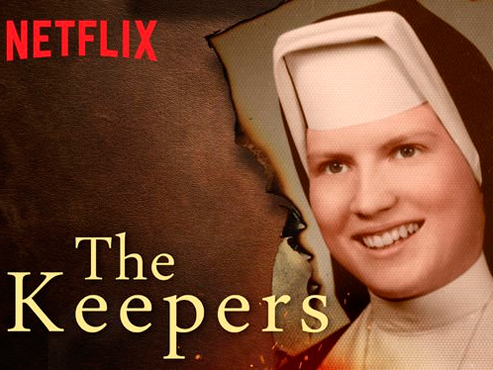 'The Keepers', el poder demoníac del catolicisme