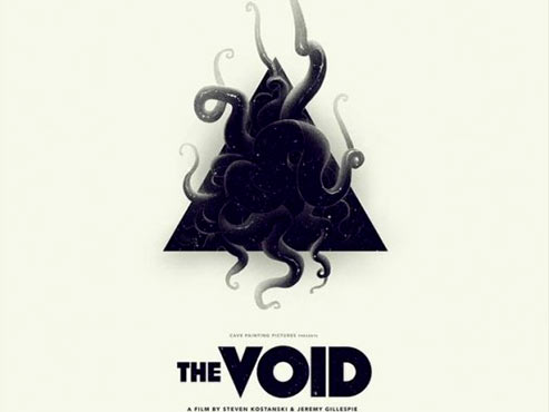 'The Void', incomplet deliri d'horror vuitanter
