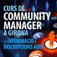 Curs per a Community Managers a Girona