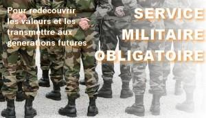 SERVICE-MILITAIRE-OBLIGATOIRE