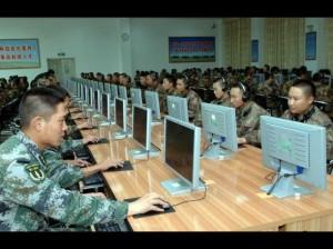 ciberespionatge a la Xina