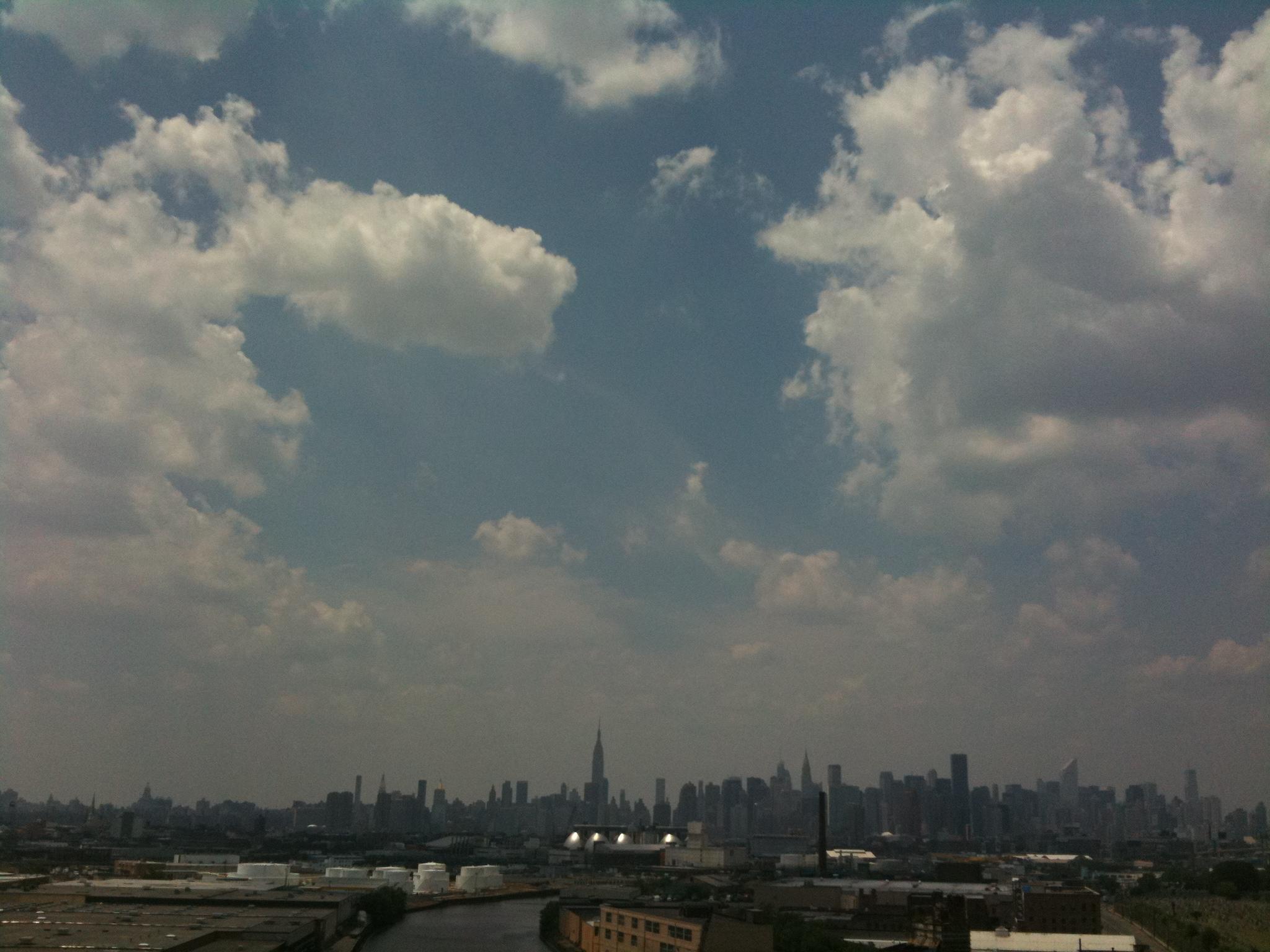 Tono Perruquers Terrassa : Trempera fragmentari de nova york