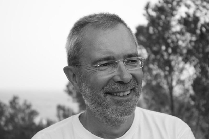 el poeta Jaume Bosquet