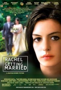 La boda de Rachel