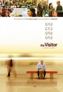 El visitant