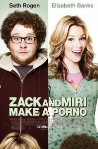 En Zack i la Miri fan una porno