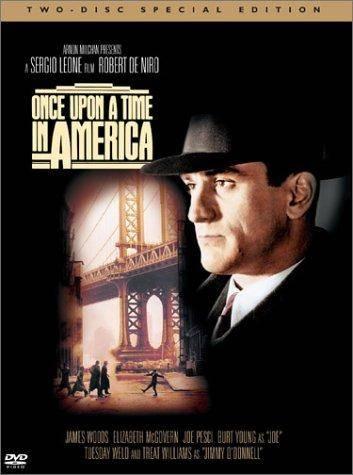 Hi havia una vegada a Amèrica