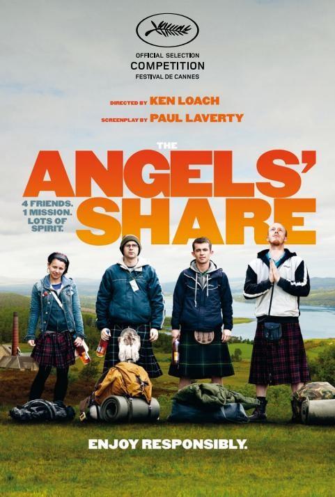 angelsshare